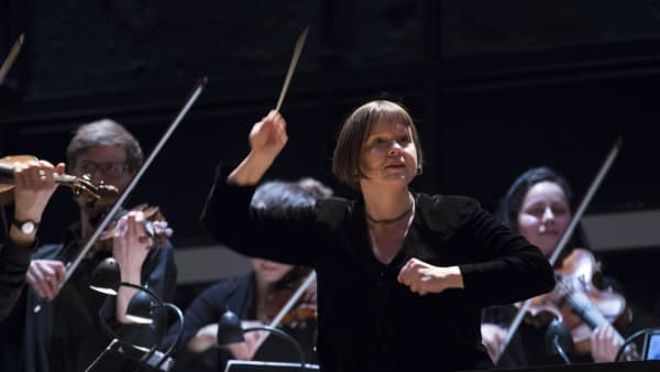 Applications now open for women conductors' course